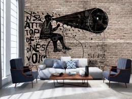 Murando DeLuxe Vzkaz na zdi