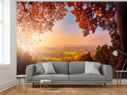 Murando DeLuxe Podzimní panorama