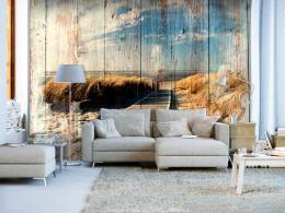Murando DeLuxe Pláž - imitace døeva  - zvìtšit obrázek
