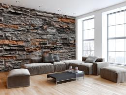 Murando DeLuxe Elegantní šedohnìdý kámen