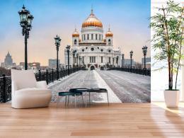 Murando DeLuxe Katedrála Krista spasitele Moskva
