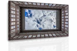 InSmile ® Obraz - Prùhled na oblohu