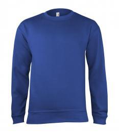 401 Mikina pánská Classic Royal Blue|XXXL