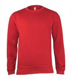 401 Mikina pánská Classic Fiery Red|XL