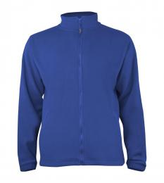 403 Fleece pánská Jacket Royal Blue|L