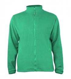 403 Fleece pánská Jacket Golf Green|S