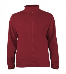 403 Fleece pánská Jacket Marlboro Red|XXL