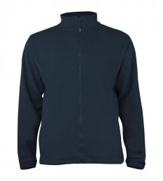 403 Fleece pánská Jacket Navy Blue|XXL