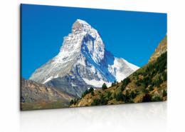 Malvis Obraz velikán Mont Blanck