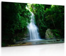 InSmile ® Obraz vodopád v Bangladéši