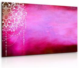 InSmile ® Obraz Mandala rùžového potìšení