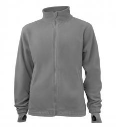 405 Fleece pánská Jacket Alaska Steel Gray|S