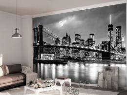 Murando DeLuxe Brooklynský most  - zvìtšit obrázek