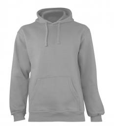 408 Mikina Ohio Dark Gray Melange|XXL