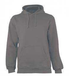 408 Mikina Ohio Frost Gray Melange|XL