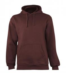 408 Mikina Ohio Burgundy Melange|XL