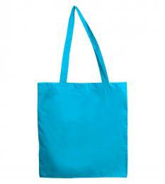 561 Plátìná taška LH Light Blue 38 x 42 cm