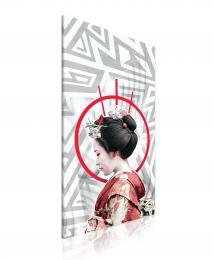 InSmile ® Obraz - japonka