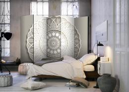Murando DeLuxe Paraván mandala 3D  - zvìtšit obrázek