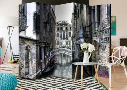 Murando DeLuxe Paraván romantika v Benátkách II  - zvìtšit obrázek