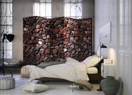 Murando DeLuxe Paraván kamenný zámek  - zvìtšit obrázek