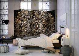 Murando DeLuxe Paraván mandala exotická jemnost  - zvìtšit obrázek