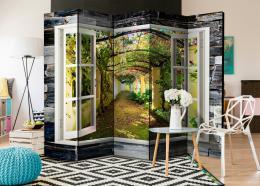 Murando DeLuxe Paraván tajemná zahrada  - zvìtšit obrázek