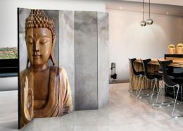 Murando DeLuxe Paraván Budha II  - zvìtšit obrázek
