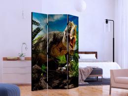 Murando DeLuxe Paraván rozzlobený tyrannosaur I  - zvìtšit obrázek