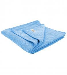 909 Osuška Terry Azure Blue|70 x 130 cm