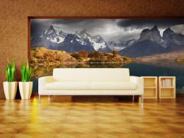 Murando DeLuxe Národní park Torres del Paine