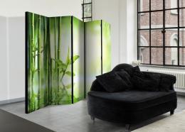 Murando DeLuxe  Zelený bambus II Velikost  225x172 cm