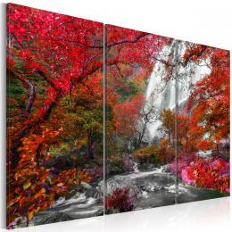 Murando DeLuxe Podzimní les