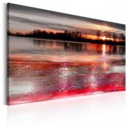 Murando DeLuxe Èervené jezero