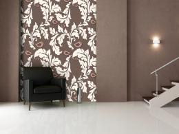 Murando DeLuxe Hnìdý podzim Klasické tapety  49x1000 cm - samolepicí