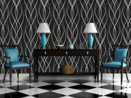 Murando DeLuxe Onyxová relaxace Klasické tapety  49x1000 cm - samolepicí