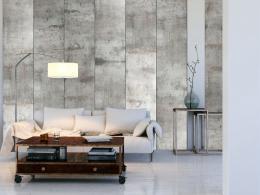 Murando DeLuxe Šedý holoubek Klasické tapety  49x1000 cm - samolepicí