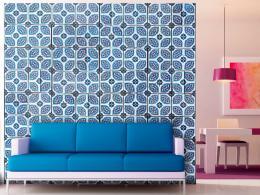 Murando DeLuxe Orientální mozaika Klasické tapety  49x1000 cm - samolepicí
