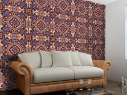 Murando DeLuxe Perská mozaika Klasické tapety  49x1000 cm - samolepicí