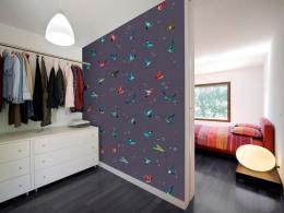 Murando DeLuxe Let kolibøíka Klasické tapety  49x1000 cm - samolepicí