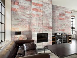 Murando DeLuxe Mramorová fantazie Klasické tapety  49x1000 cm - samolepicí