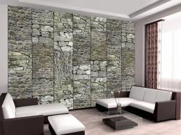 Murando DeLuxe Šedý kámen Klasické tapety  49x1000 cm - samolepicí