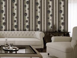 Murando DeLuxe Onyxové slzy Klasické tapety  49x1000 cm - samolepicí
