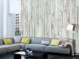 Murando DeLuxe Melancholické ráno Klasické tapety  49x1000 cm - samolepicí