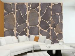 Murando DeLuxe Mozaika kvádry Klasické tapety  49x1000 cm - samolepicí