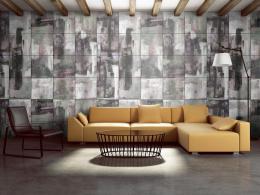 Murando DeLuxe Melancholické odpoledne Klasické tapety  49x1000 cm - samolepicí