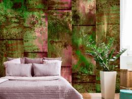 Murando DeLuxe Živá zeï Klasické tapety  49x1000 cm - samolepicí