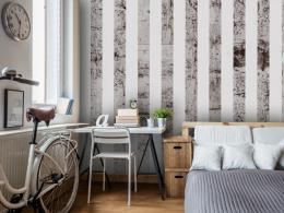 Murando DeLuxe Betonová móda Klasické tapety  49x1000 cm - samolepicí