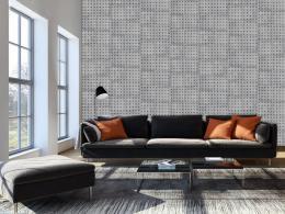 Murando DeLuxe Mìstská továrna Klasické tapety  49x1000 cm - samolepicí