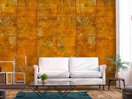 Murando DeLuxe Zlatá cesta Klasické tapety  49x1000 cm - samolepicí